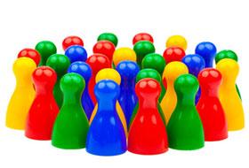 Abendworkshop, das Format Persönlichkeits - Farbaufstellung wird angeboten