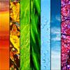 Entdecke die Farben Deines Lebens